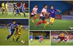 Kết quả, BXH V.League 2020 ngày 20/10: CLB Hà Nội áp sát ngôi đầu, CLB Quảng Nam vẫn nuôi hy vọng trụ hạng