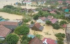 Sau lũ lụt, người dân cần làm gì phòng tránh dịch bệnh?