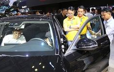 Bùng nổ ô tô giảm giá khủng mùa cuối năm
