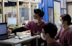 Các dự án nghiên cứu vaccine phòng COVID-19 của Nhật Bản bị tấn công mạng