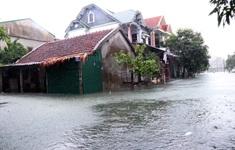 Kiểm soát chặt chẽ hồ chứa thủy điện trước tình hình mưa lũ miền Trung phức tạp