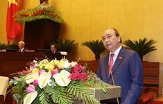 Thủ tướng Nguyễn Xuân Phúc: Sách giáo khoa lớp 1 có một số điểm chưa phù hợp
