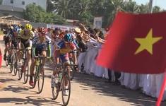 Nhìn lại Giải xe đạp quốc tế VTV - Cúp Tôn Hoa Sen 2017