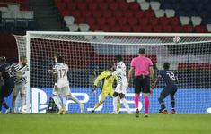 TRỰC TIẾP BÓNG ĐÁ, PSG 1-2 Man Utd: Pogba kiến tạo, Rashford lập công