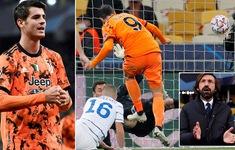 Dinamo Kyiv 0-2 Juventus: Cú đúp của Morata