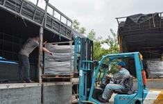 Trung tâm điều phối ASEAN viện trợ bộ sửa chữa nhà cửa, bộ nhà bếp đến Huế và Quảng Trị