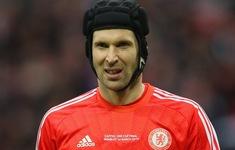 Chelsea đăng ký Petr Cech thi đấu tại Ngoại hạng Anh 2020/21