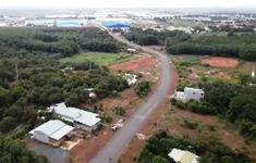 Hiến đất làm đường - Sức mạnh từ nông thôn