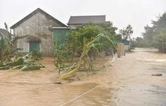 111 người thiệt mạng, 22 người mất tích do mưa lũ miền Trung