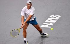 Rafael Nadal xác nhận sẽ tham dự Paris Masters