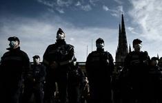 Vụ thầy giáo bị sát hại, Pháp đóng cửa một thánh đường Hồi giáo
