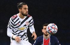 TRỰC TIẾP BÓNG ĐÁ, PSG 0-0 Man Utd: Căng thẳng nơi tuyến giữa