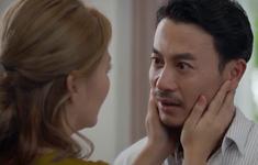 """Trói buộc yêu thương - Tập 15: Sau chiêu """"giữa chúng ta chỉ có công việc"""", Hà lại hứa sẽ đợi Khánh"""