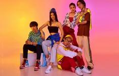 """Top 10 King of Rap: Pháo lột xác đọ sắc á hậu Lona, Tuimi """"cạnh tranh"""" với ICD - DABLO - RichChoi"""