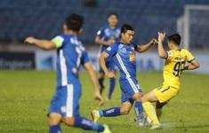DNH Nam Định thiệt quân nặng nề, CLB Quảng Nam mất bộ đôi trụ cột tại vòng 4 LS V.League 1-2020