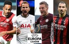Lịch thi đấu UEFA Europa League đêm nay: Rapid Wien - Arsenal, Celtic - AC Milan