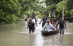 8/10 quốc gia hứng chịu hậu quả nặng nề nhất của biến đổi khí hậu nằm ở châu Á