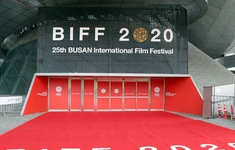 Liên hoan phim Busan 2020 khai mạc trực tuyến giữa mùa dịch