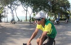 Trịnh Đức Tâm và những ký ức về Hà Nội