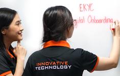 """Ra mắt nền tảng định danh điện tử """"Make in Vietnam"""" VNPT eKYC"""
