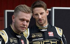Đua xe F1: Đội đua Haas quyết định thay đổi nhân sự ở mùa giải 2021