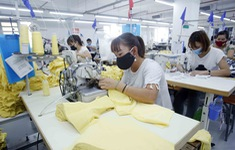 Công nhân dệt may châu Á bị mất việc hàng loạt