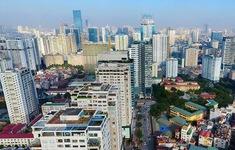 """Giá chung cư Hà Nội đạt ngưỡng trần, chủ đầu tư khó """"đẩy"""" giá thêm?"""
