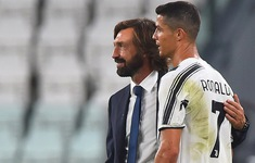 Cristiano Ronaldo vẫn chưa thể trở lại thi đấu