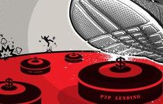 Trung Quốc: Nhà đầu tư mất trắng 120 tỷ USD khi hệ thống cho vay ngang hàng sụp đổ