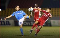 Kết quả Than Quảng Ninh 2-1 CLB TP Hồ Chí Minh: Chiến thắng quan trọng, bám sát ngôi đầu!