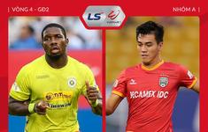 TRỰC TIẾP LS V.League 1-2020: CLB Hà Nội - Becamex Bình Dương: Cập nhật đội hình xuất phát