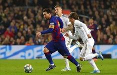 TRỰC TIẾP BÓNG ĐÁ Barcelona - Real Madrid: Siêu kinh điển chờ đợi Messi toả sáng (21h00 hôm nay, 24/10)