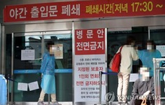 70.000 người Hàn Quốc phải cách ly tại nhà do dịch COVID-19
