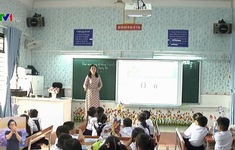Giải pháp nào để nâng cao chất lượng dạy học sách giáo khoa mới?