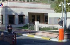 Mỹ tạm dừng cấp thị thực tại Thổ Nhĩ Kỳ vì lý do an ninh