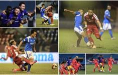 Kết quả, BXH V.League 2020 ngày 24/10: CLB Hà Nội tạm dẫn đầu, Than Quảng Ninh bay cao
