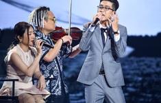 Xuất hiện tại King Of Rap, con gái Mỹ Linh giúp Tuimi đánh bại Chị Cả