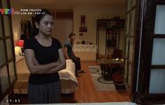 """Lửa ấm - Tập 17: Chỉ một câu nói, Ngọc khiến vợ chồng Minh - Thủy """"chiến tranh lạnh"""""""