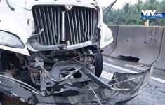 Gần 5.500 người thiệt mạng vì tai nạn giao thông
