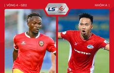 Kết quả Hồng Lĩnh Hà Tĩnh 0-1 CLB Viettel: Chiến thắng quan trọng, giữ vững ngôi đầu!