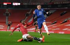 Kết quả Man Utd 0-0 Chelsea: Chia điểm nhạt nhòa
