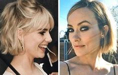 """10 kiểu tóc giúp các cô nàng """"nấm lùn"""" ăn điểm tuyệt đối"""