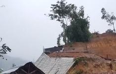Người dân miền núi Quảng Nam nơm nớp nỗi lo sạt lở