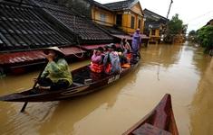"""WB: Thảm họa thiên nhiên có thể """"thổi bay"""" hàng tỷ USD của Việt Nam"""
