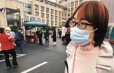 Người dân Trung Quốc đổ xô tiêm thử vaccine COVID-19