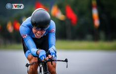 TRỰC TIẾP Chặng 5 Giải xe đạp VTV Cúp Tôn Hoa Sen 2020: Đua đồng đội tính giờ tại Cửa Lò, Nghệ An