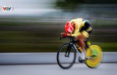 ẢNH: Những khoảnh khắc ấn tượng chặng 2 Giải xe đạp VTV Cúp Tôn Hoa Sen 2020