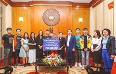 Cộng đồng PUBG Mobile Việt Nam chung tay ủng hộ đồng bào miền Trung