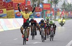 Dấu ấn chiến thuật tại chặng 3 giải xe đạp VTV Cúp Tôn Hoa Sen 2020