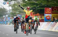 ẢNH: Những khoảnh khắc ấn tượng chặng 3 Giải xe đạp VTV Cúp Tôn Hoa Sen 2020